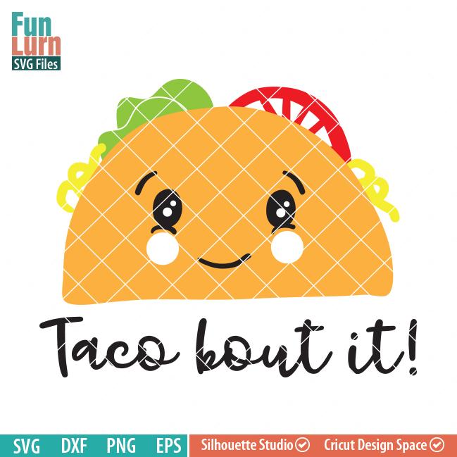 Taco Bout It Funlurn