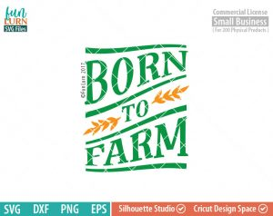 Born to Farm SVG, Chicken Life, chicken, farm, life, southern living, svg png dxf eps for Silhouette Cameo cricut etc