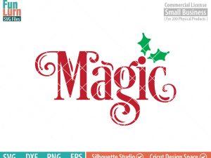 Magic SVG
