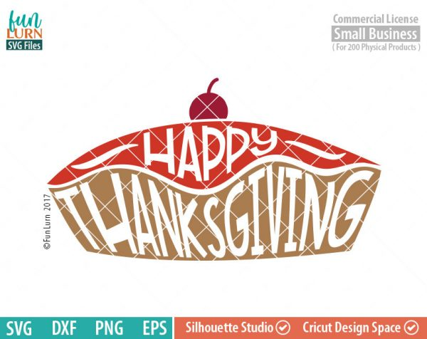 Happy Thanksgiving Pie Word art, Gratitude, Tradition, Family, Friends, Happy Thanksgiving svg, Autumn, Thanksgiving SVG, dxf, eps png