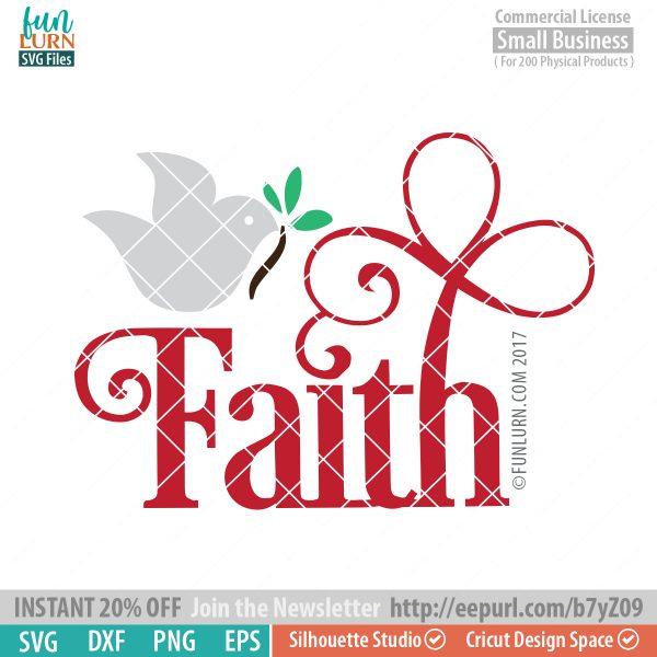 Faith SVG