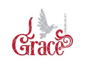 Grace SVG