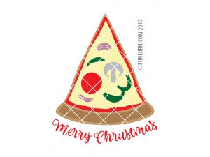 Merry Chrustmas SVG