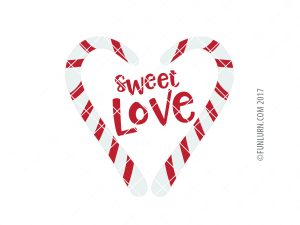 Sweet Love svg
