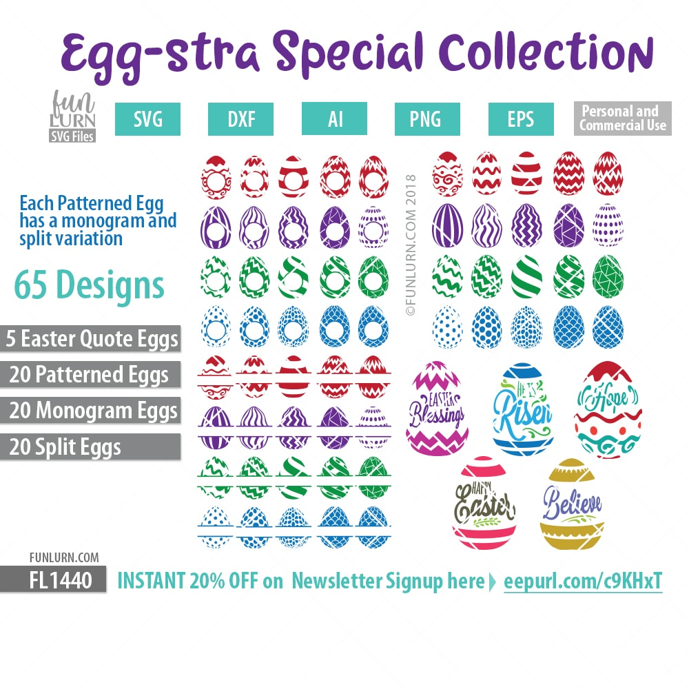 Egg Stra Special Collection Funlurn
