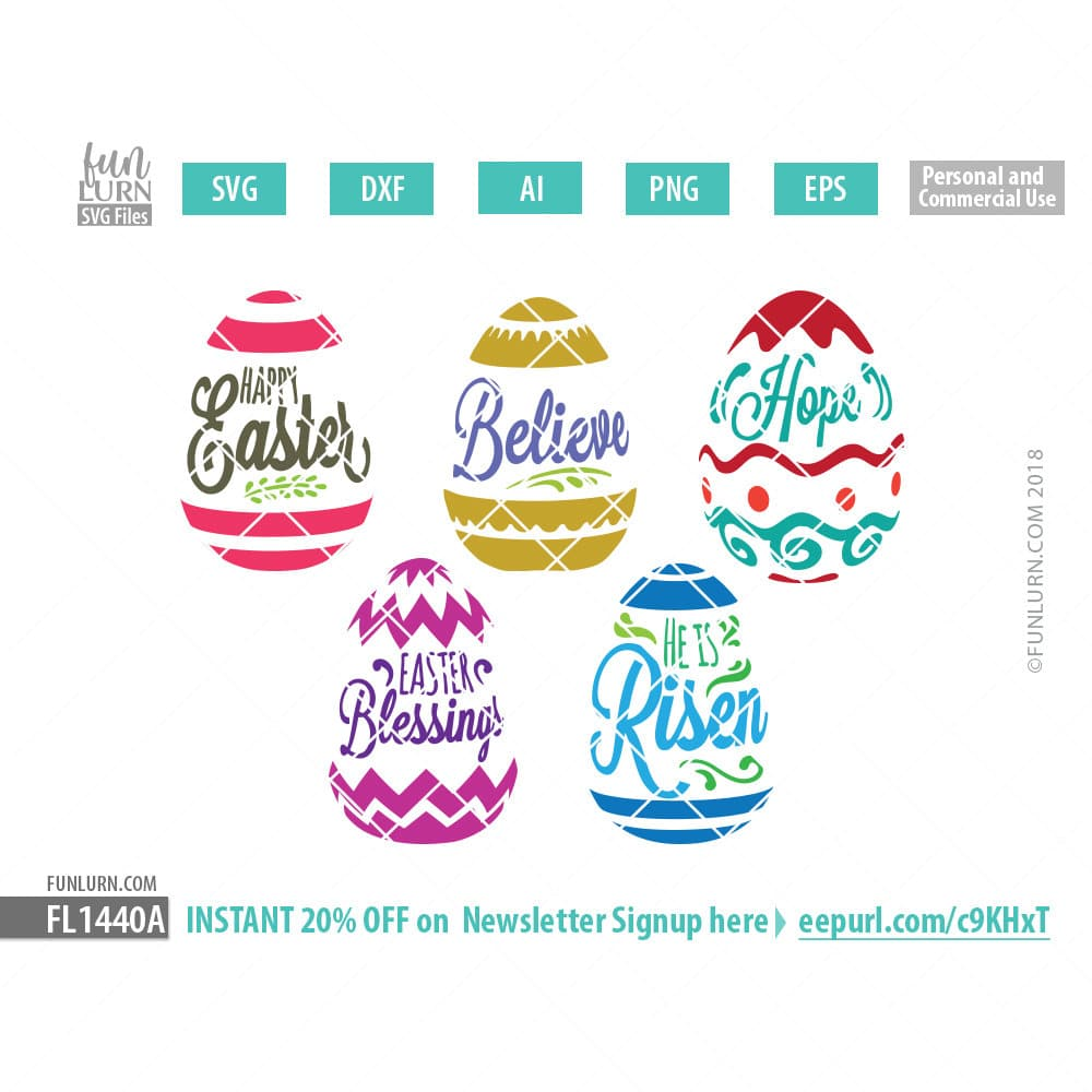 Easter Quotes Svg Funlurn