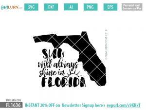 Sun will always shine in Florida
