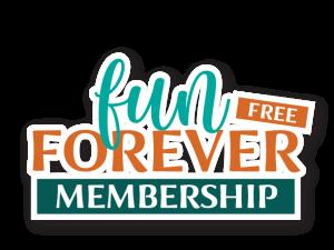 Free SVG Files Membership