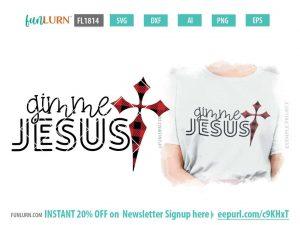 Gimme Jesus