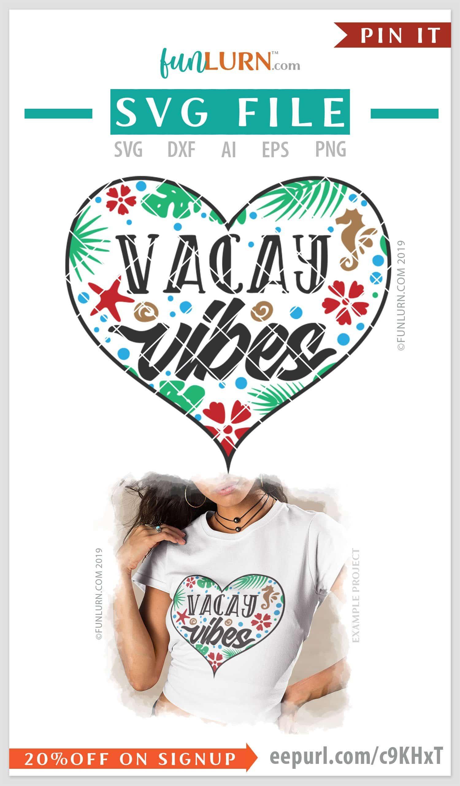 Vacay vibes - FunLurn