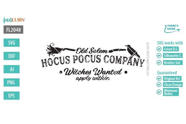 Hocus Pocus co