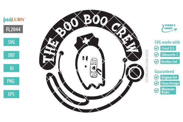 The Boo boo crew